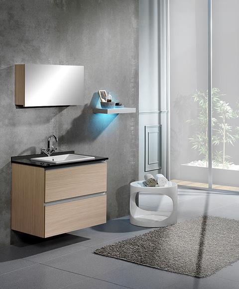 Muebles de baño Madrid outlet