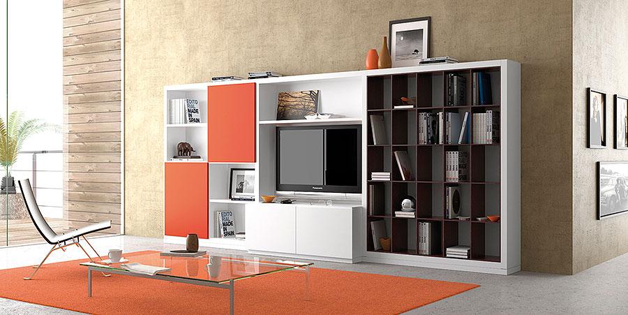 Muebles originales a medida Madrid